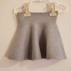 bf3f62c86 Afton Street Sweater Knit Skater Skirt